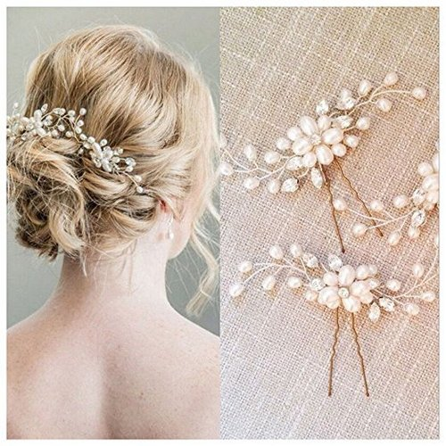 Samaju wedding hair pins
