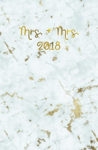 best lesbian wedding planners Mrs. & Mrs. blank wedding planning journal