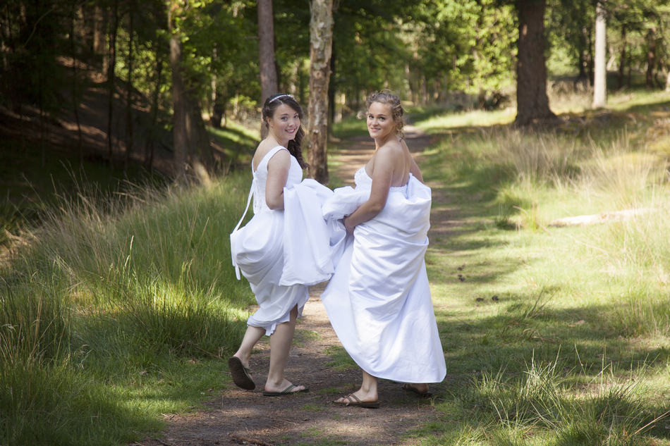 10 Tips for Great Lesbian Wedding Photos