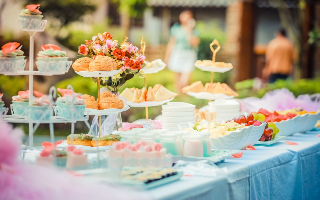 5 Fun Themed Lesbian Engagement Party Ideas