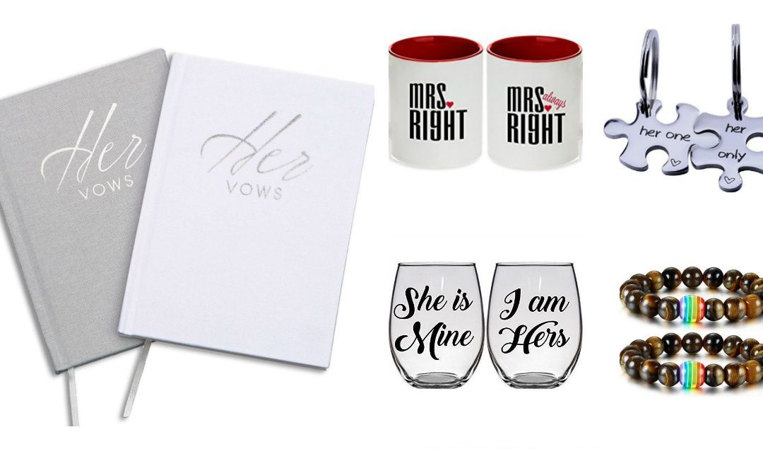 15 Awesome Hers and Hers Gifts for Your Favorite Couple
