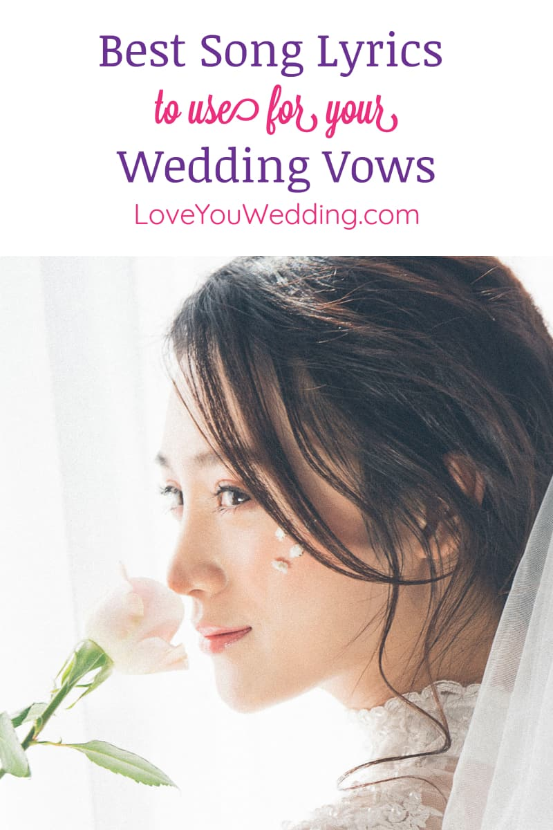 Looking for the best lesbian wedding vows for your upcoming nuptials? Check out our guide to writing your own, plus get inspired by our favorite vows!