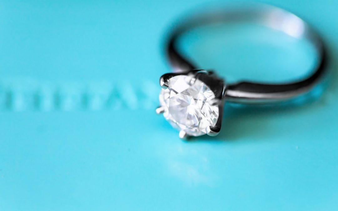 10 Beautiful LGBT Diamond Wedding Rings