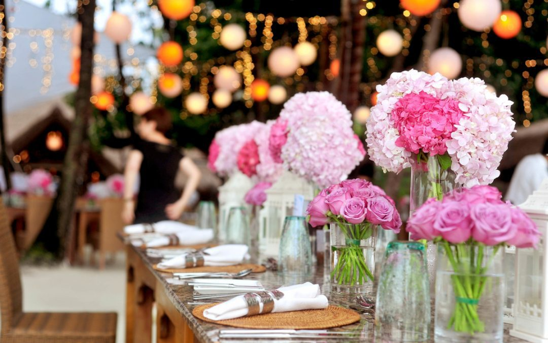 20 Tips for a Low-Waste Wedding