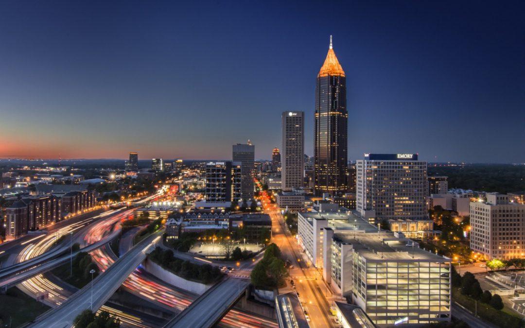 Best Atlanta Gay Wedding Venues