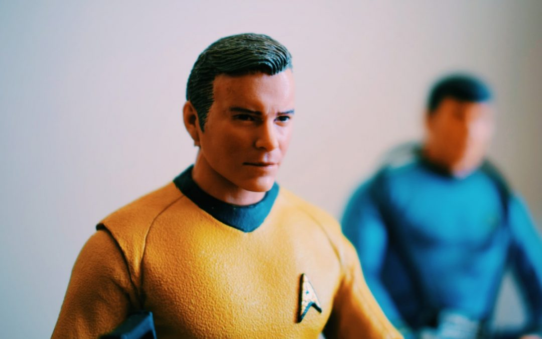 Star Trek's Season Finale Brings an LGBT Romance on the Screens