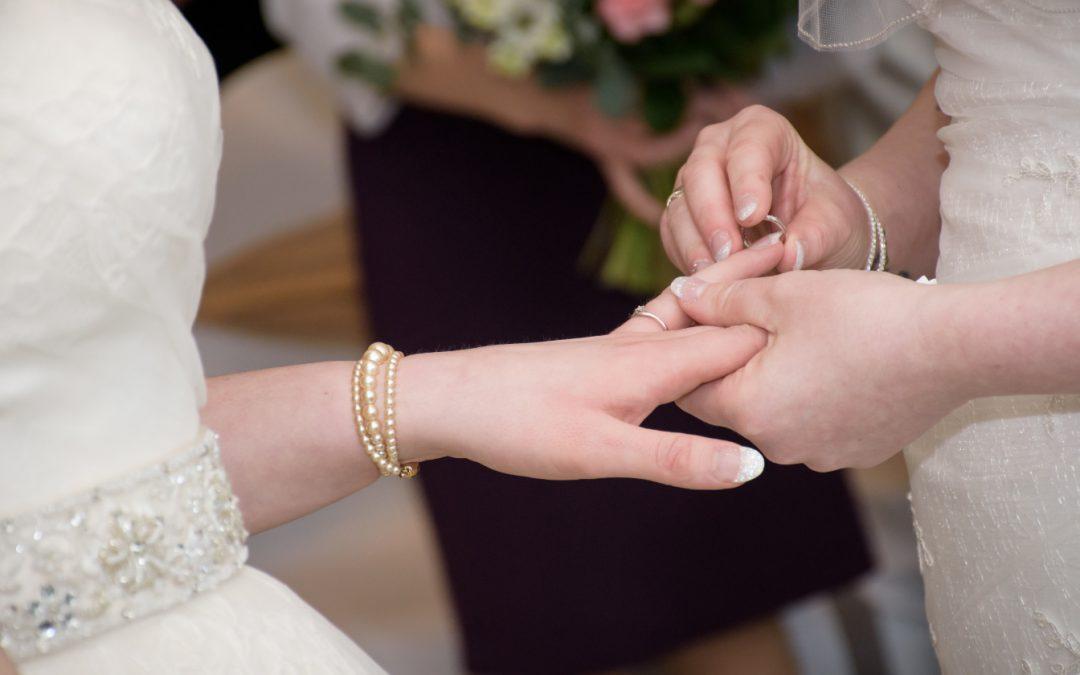 12 Best Gay & Lesbian TV Weddings That Will Melt Your Heart