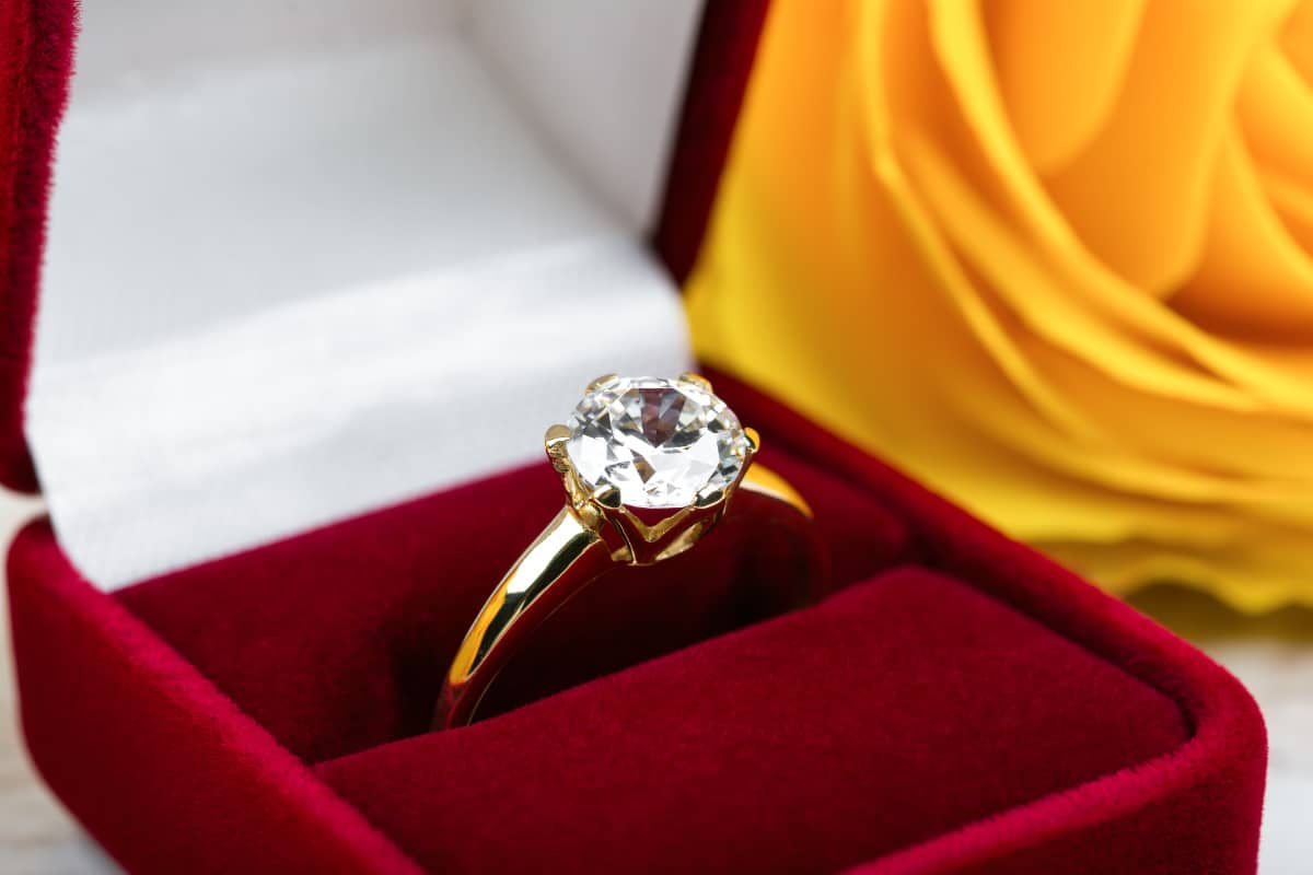 Get ready to drool over some of the most hypnotically stunning LGBTQ celebrity engagement rings! Plus, learn how to get the look for less!