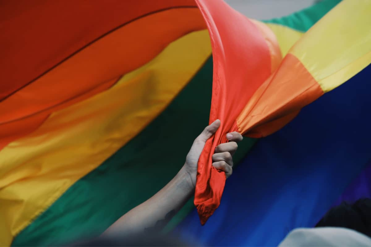 All mental health providers will be barred from administering conversion therapy under a new Davenport, Iowa city ordinance. Read on for details.