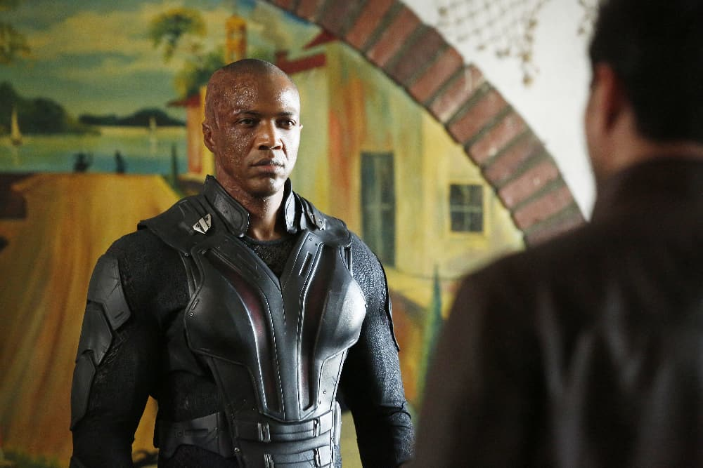 Agents of S.H.I.E.L.D Actor J. August Richards  Comes Out As Gay