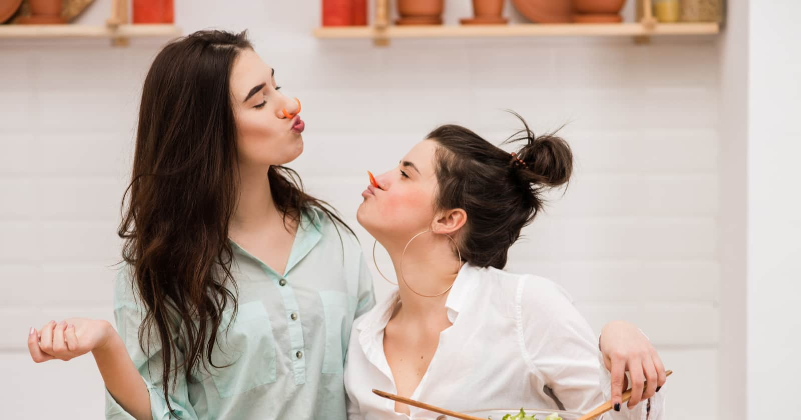 11 Pics of Real Lesbian Couples You Should Not Miss During
