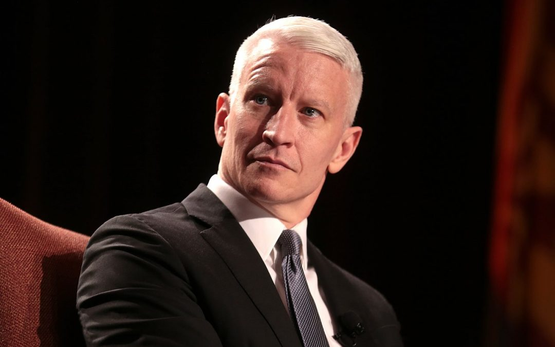 Anderson Cooper Shares Touching Reason for Raising His Son With His Ex-Boyfriend