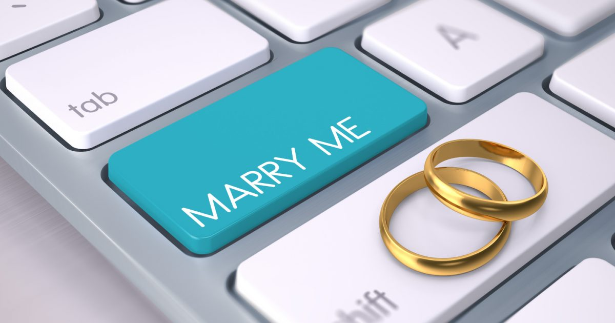 The Universal Life Church Ministries (ULCM), best known for ordaining ministers online, officially petitioned state Governors to legalize Zoom weddings.