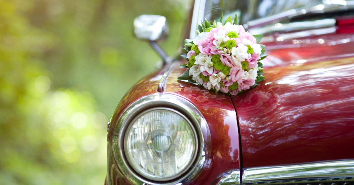 A drive-thru bridal shower is such a memorable and neat alternative to the traditional party. Read on to learn how to pull it off in style!
