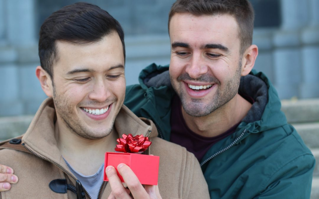 5 Beautiful LGBTQ Proposals That Will Make You Say I Do