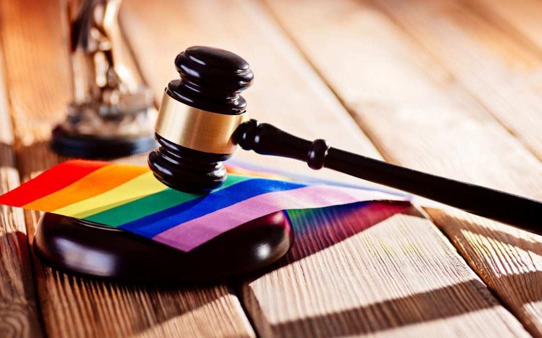 Lesbian Couple Wins the Right to Fight a Religious Adoption Agency