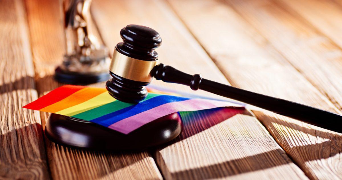 U.S. Supreme Court endorses gay, transgender worker protections