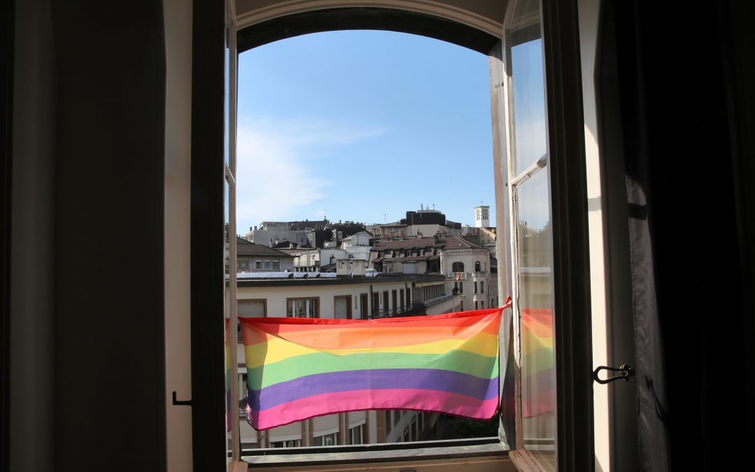 Swiss Lawmakers Clear Way For Same-Sex Marriage Bill