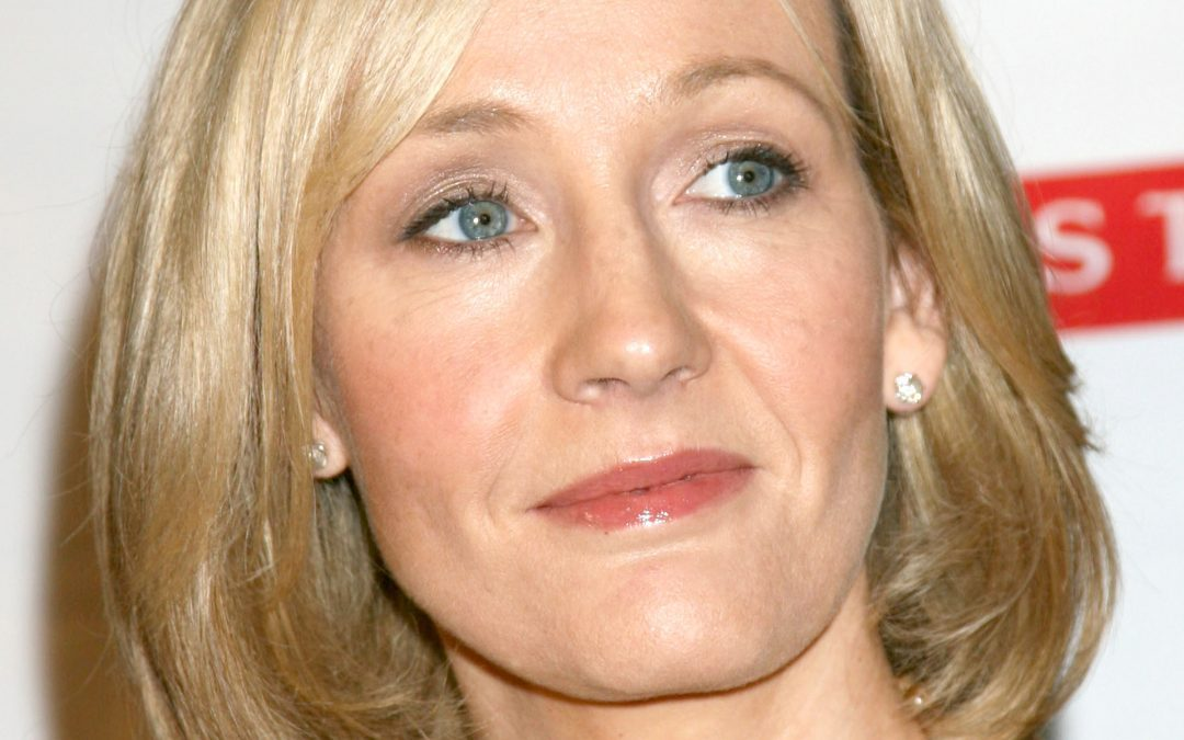 J.K Rowling Tweets Spark Outrage From Fans and Members of the LGBTQ+ Community