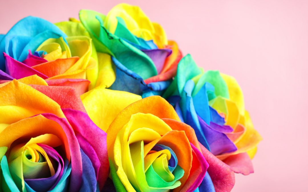 9 Gay and Lesbian Wedding Flowers to Get Your Creativity Flowing