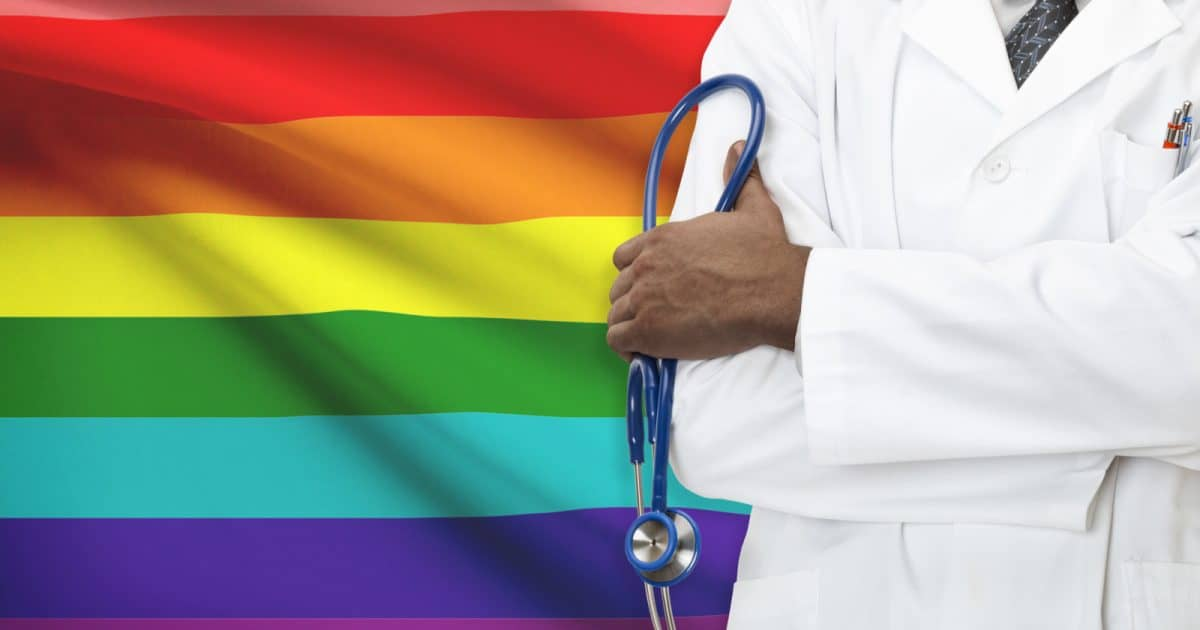 On Friday, right in the middle of Pride Month, the Trump administration finalized a rule that removes protections against healthcare discrimination for transgender people.