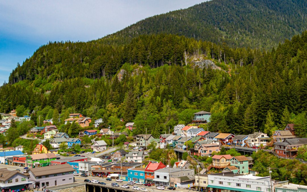 After A Florist Refused Service to A Same-Sex Couple, The Small Town Of Ketchikan Alaska Stepped Up To Protect LGBTQ Rights