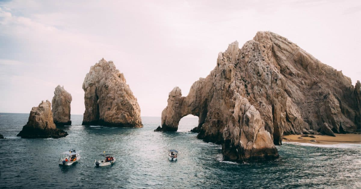 Baja California in Mexico, where lawmakers voted against a bill for same-sex marriage equality.