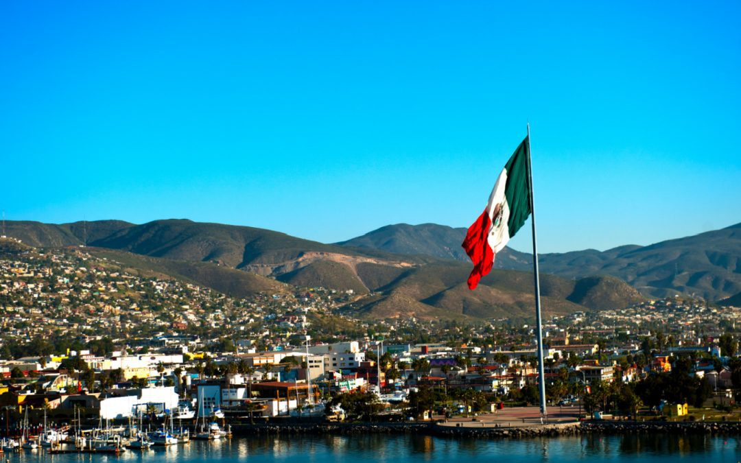 Baja California in Mexico Votes Against Same-Sex Marriage Equality