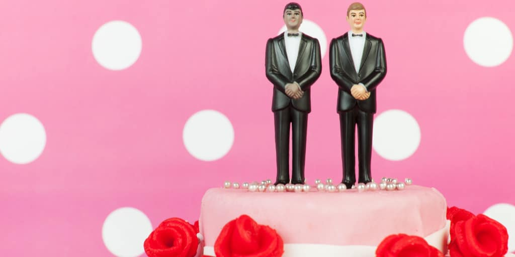 10 Gay Wedding Decor Ideas Every Couple Should Know About