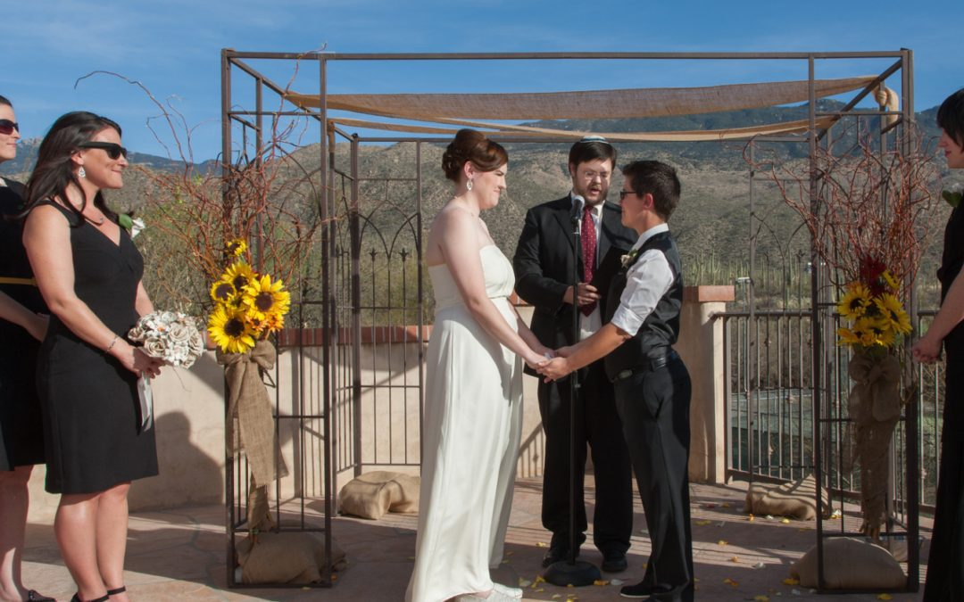How to Find LGBTQ-Friendly Wedding Venues That Are Actually Worthy of Your Big Day