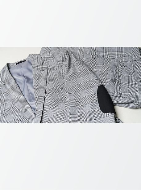 The Ambassador 3-Piece Suit