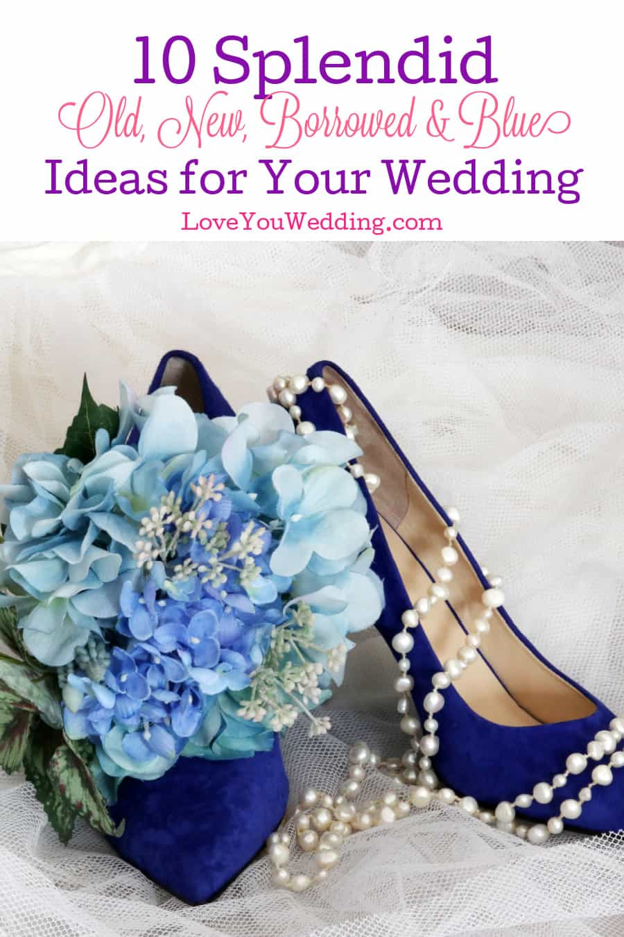 Need ideas for your something old, new, borrowed, or blue wedding items? Check out some that we are just madly in love with!