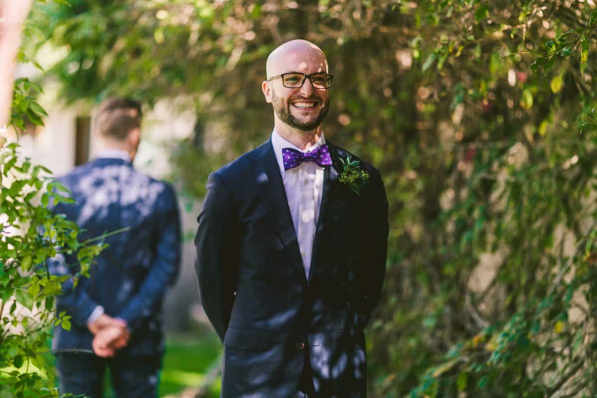 Burke and Malachi wedding photos