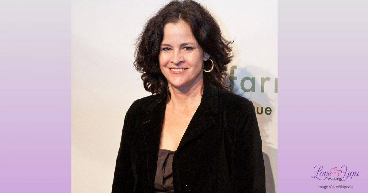 Ally Sheedy, one of the Celebrity Parents Who Love & Support Their LGBT Kids