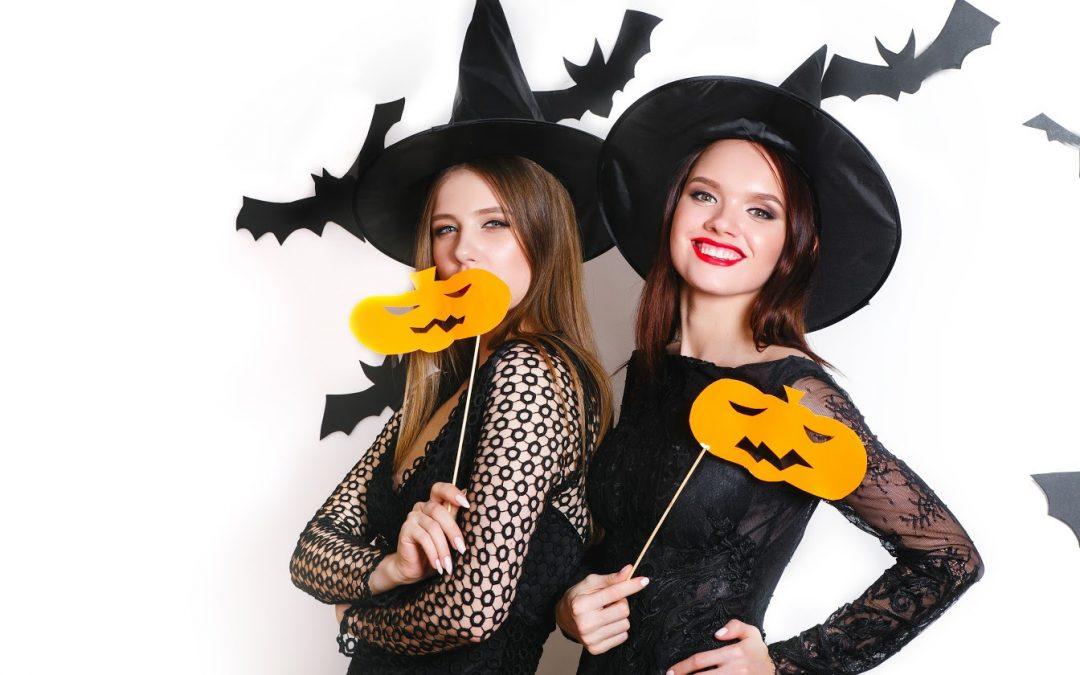 Halloween Lesbian Bachelorette Party Ideas