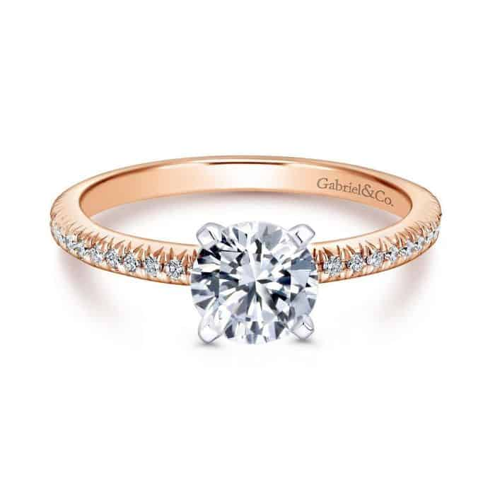 If you're looking for some gorgeous, meaningful, or just plain fun hers and hers wedding rings, let me help you out. Check out 5 creative ideas!