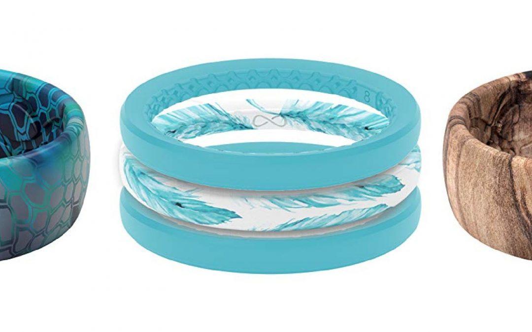 Top 10 Best Groove Life Silicone Rings That Make Amazing Wedding Bands
