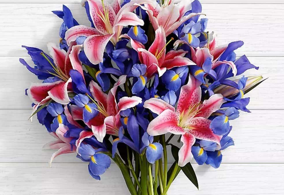 7 Unique Wedding Bouquet Flowers For Your Inspiration