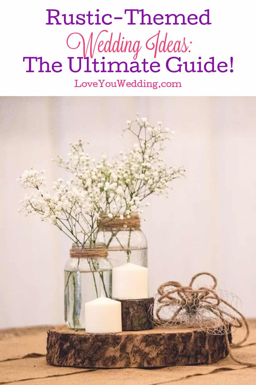 Need some amazing rustic-themed wedding ideas for same-sex couples? Check out our guide to the perfect planners, venues, flowers & more!