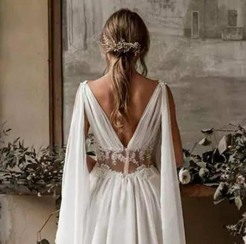 Persephone Minimony Dress