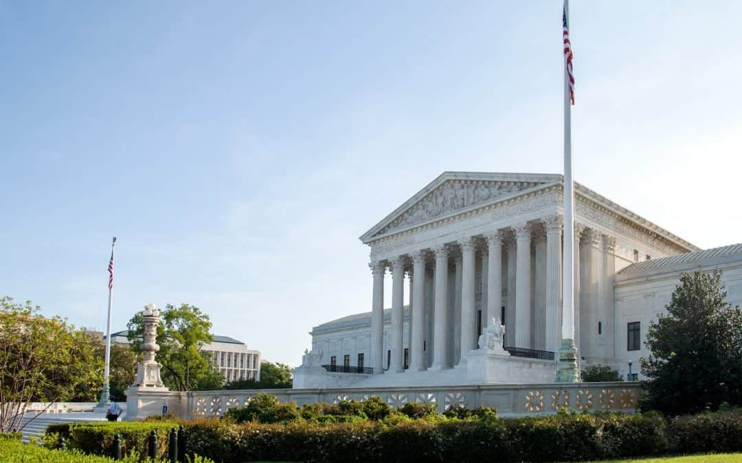 Supreme Court Ruling on Religious Gatherings Causes Major Concern for Fate of Same-Sex Marriage