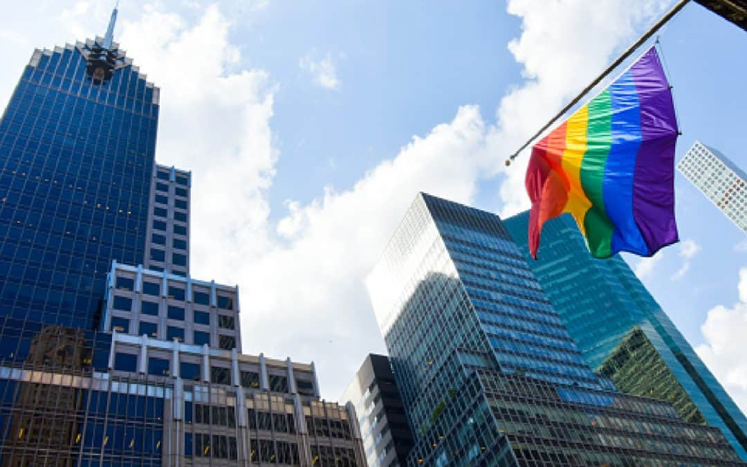 Cities Protect Same-Sex Couples &  LGBTQ+ Rights Better Than States, HRC Study Shows
