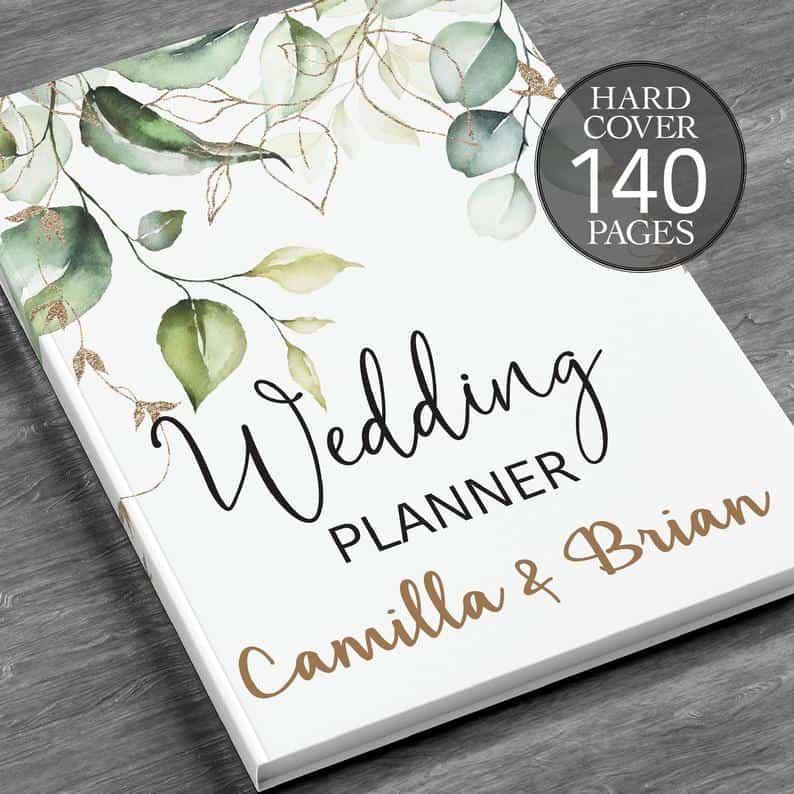 Vintage lesbian wedding planner