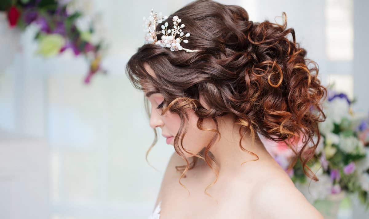 Looking for ways to safely get pampered for your virtual wedding? Check out these hair, makeup and spa ideas!