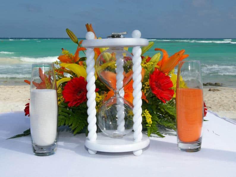 Heirloom Wedding Hourglass heirloom gifts