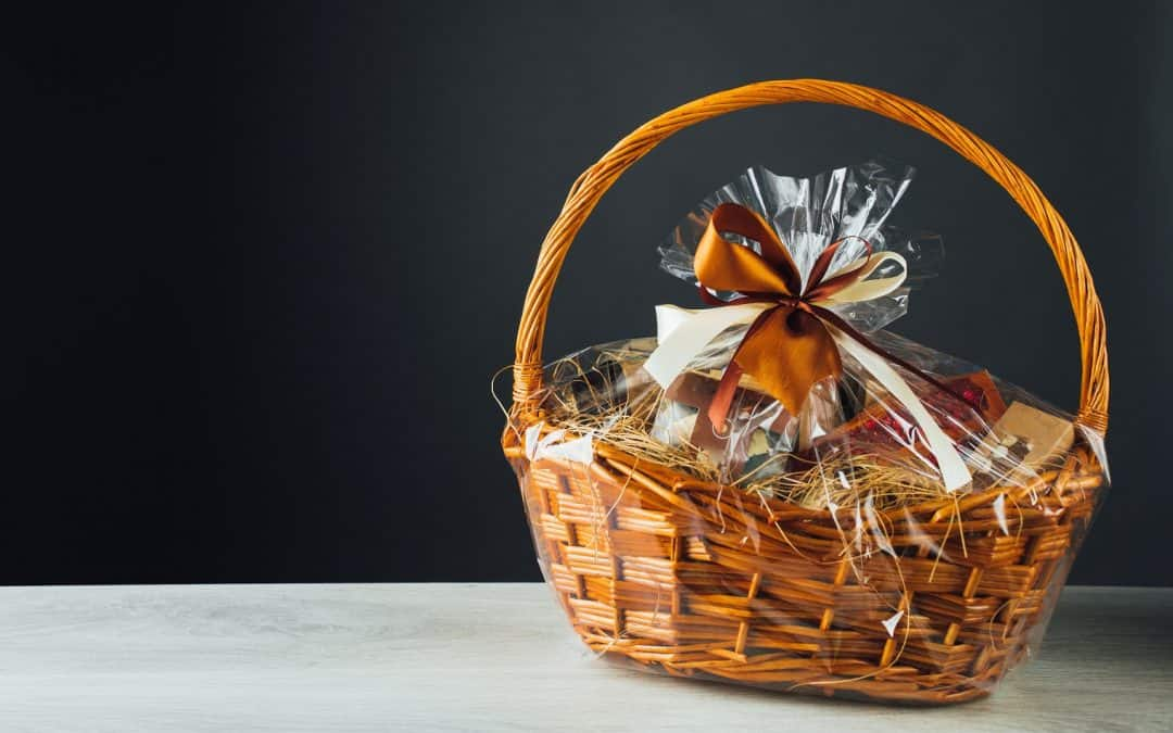 What to Put in a Funny Marriage Survival Kit Gift Basket