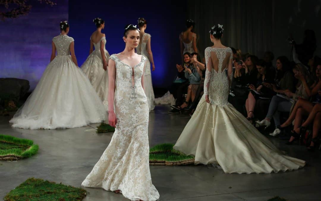 "50 More Incredible Wedding Gowns That Will Have You Saying ""YES, YES, YES!"""