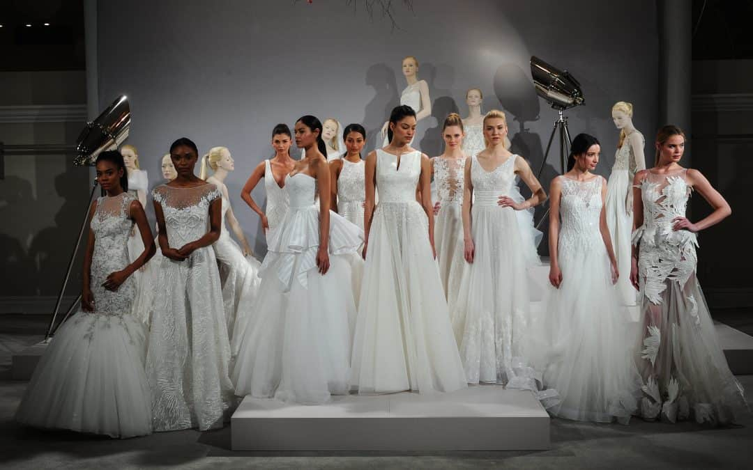 51 Truly Epic Wedding Dress Styles You Must See Right Away