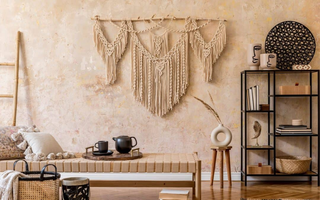 10 Beautiful Boho Wedding Gifts for Free-Spirited Couples