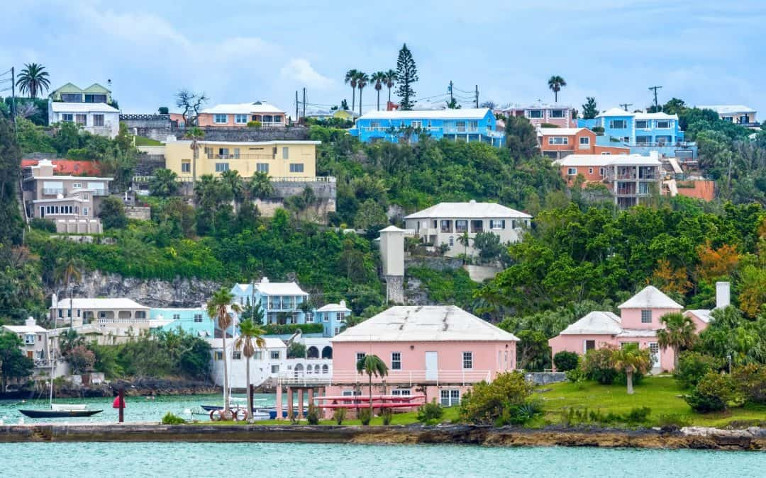 Bermuda Keeps Banning and Unbanning Same-Sex Marriage, Now Fate of Equality Rests in Council's Hands